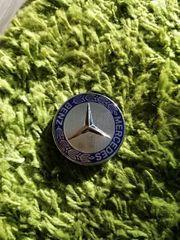 Original Mercedes Benz Motorhauben Emblem