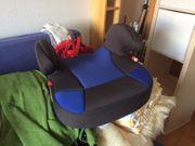 Sitzerhöhung Ultimate Speed bis 23kg