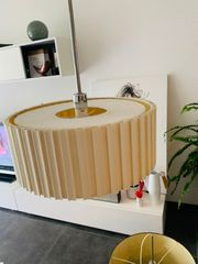 Designer Deckenlampe Cole von Herstal