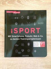 iSport Mit Smartphone Pulsuhr Web