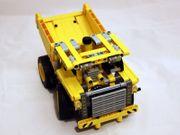 Portofrei Lego Technic 42035 Kipper
