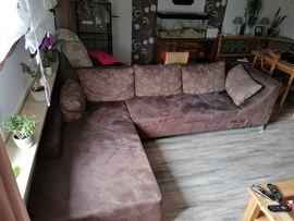 Bild 4 - Sofa - Geroldsgrün