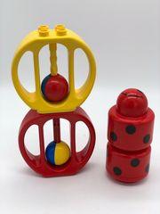 Lego Duplo Baby Rasseln Kinder