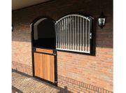 103 Pferdestalltür Luxus Stalltür Stall