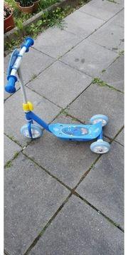 Kinderroller Cityroller Dreirad-Roller - findet Nemo