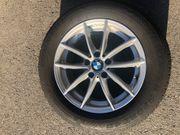 BMW 17 Zoll Leichtmetallräder V-Speiche