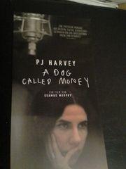 2019 Flyer PJ Harvey Indie