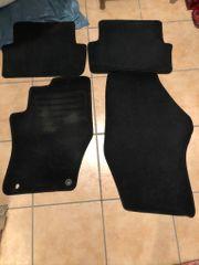Fußmatten 4er Set für Peugeot