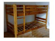 Stock- Hoch- Etagenbett Einzelbetten 90x200