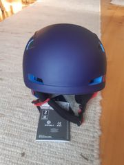 Skihelm Salomon MTN Charge