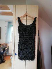 Kleid im Charleston look