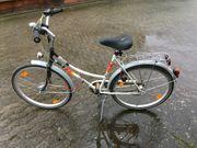 Fahrrad Hercules 26er Unisex Rahmen