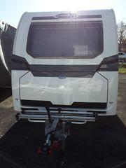 Wohnwagen CARAVELAIR ALLEGRA 390 SONDERMODELL