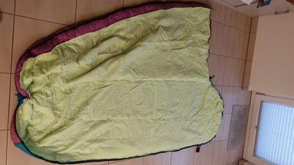 Schlafsack Globetrotter