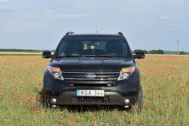 Ford Sonstige - Ford Explorer