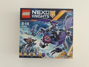 LEGO Nexo Knights 70353