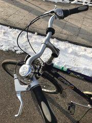 Herrn Fahrrad 28 Zoll Deutsche