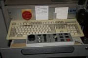 CNC Tischfräszentrum