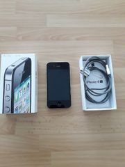 iphone 4S Alle netze frei