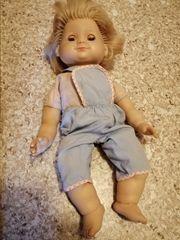 Puppe alt