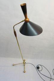 Tütenlampe Stehlampe Diabolo Leselampe
