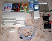 Amiga 500 Zubehör Spiele