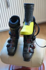 Nordica Skischuhe Skistiefel Syntech FTI
