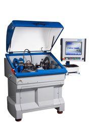 Turbolader -WUCHTMASCHINE CMT-48 VSR BASIC