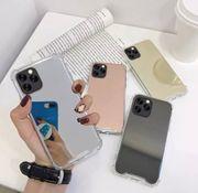 Spiegel Handyhülle für IPhone X