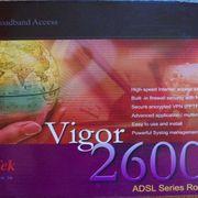Router DrayTek Vigor 2600 gebraucht