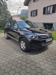 VW Touareg 2 3 0