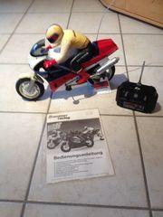 RC- Motorrad