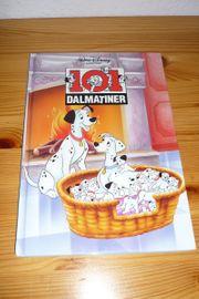 Kinderbücher 101 Dalmatiner etc
