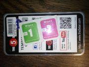 Bruchsichere Schutzfolie für Sony Xperia