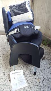 Kindersitz Cybex Sirona Reboarder Isofix