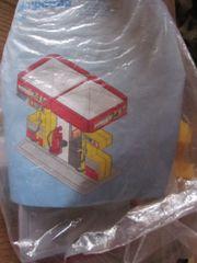 7697 Playmobil Tankstelle ideal für
