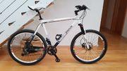 FOCUS Fahrrad MTB 21 Rahmen