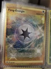 201 189 Fang-Energie Pokemon GOLDRAND