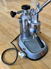 la Pavoni Kolben Kaffeemaschine