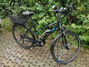 E-Bike KTM Bosch