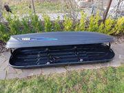 XL Dachboxen günstig mieten