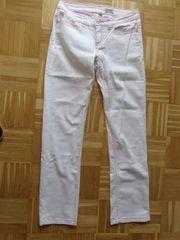 Hose Jeans Gr L bzw
