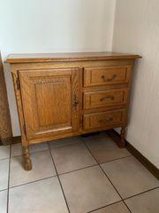 Kommode Sideboard Schrank Antik