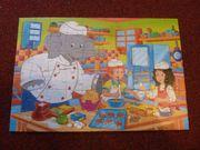 Puzzle Benjamin Blümchen - 60 Teile