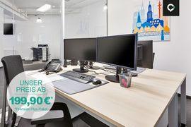 Virtuelles Büro in Ahrensburg ab 199,90EUR