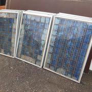 Photovoltaik Paneele