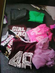 Mädchenbekleidung