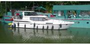 VRI -JON CONTESSA Motorboot 13