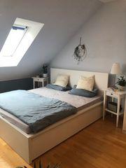 Bett Ikea