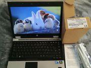 HP EliteBook 8440P Notebook-PC